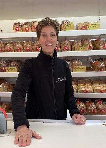Van Houtum Brood, Koek & Banket
