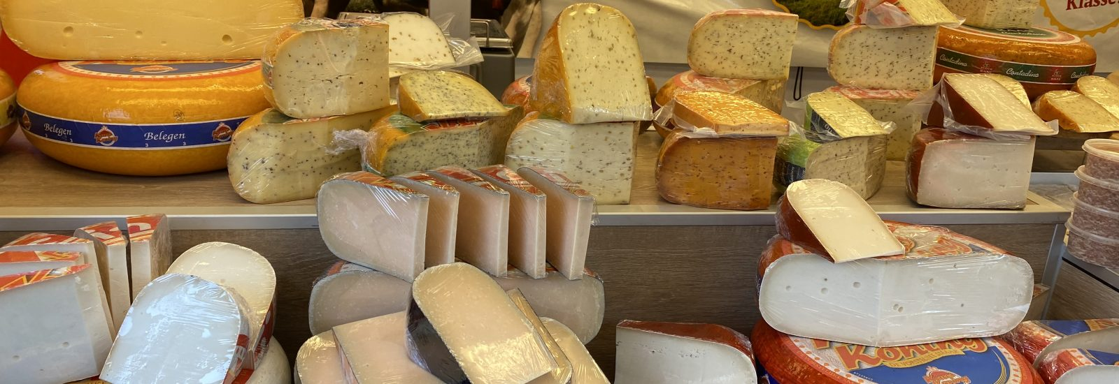 Altijd de beste oud Snijdbare kaas voor bij de borrel of op brood
