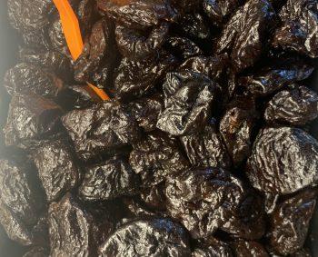 Pruimen zonder pit 500 gram €3,95
