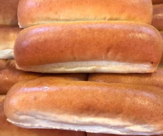 12 Worstenbroodjes voor € 12.50!