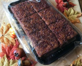 HERFST-CAKE nu voor € 3.95